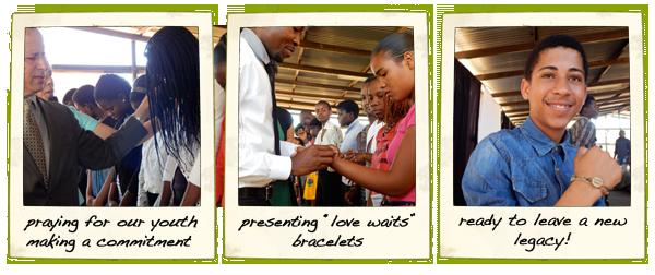 Purity Ceremony